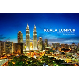 Land Tour 3D2N Kualalumpur Free And Easy (WH01 Periode May - Dec18) All In Price IDR 1.390.000 /pax