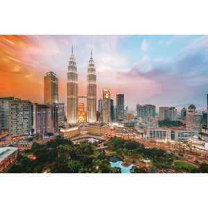 Land Tour 4D Kuala Lumpur Genting (WH01 Periode May - Dec'18) All In Price IDR 2.750.000 /pax