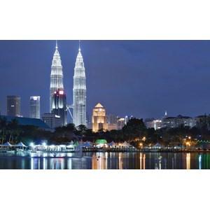 Land Tour 4D3N Kuala Lumpur - Sunway lagoon (WH01 Periode May - Dec