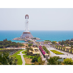 4D Hainan Super Deal Dep 30Sep'18 (WH01) All In Price IDR 2.990.000 /pax