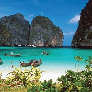 7DBangkok Pattay Phuket By Air Asia From Rp.6.999.000/orang By Callista Tour
