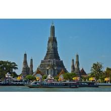 WH13 - 3D2N Bangkok Shopping Freak Only : Rp. 2.850.000/Orang By QZ