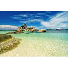 3D2N Belitung Honeymoon Only Rp. 4.600.000/couple