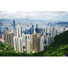 WH25 - Crazy Deal 3D Hongkong + Free City Tour Only (Apr-13 Jul'17) Rp.4.590.000/Orang By MH
