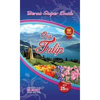 Jual Beras Cap Tulip Super