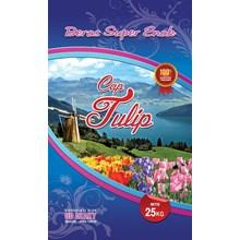 Beras Cap Tulip Super
