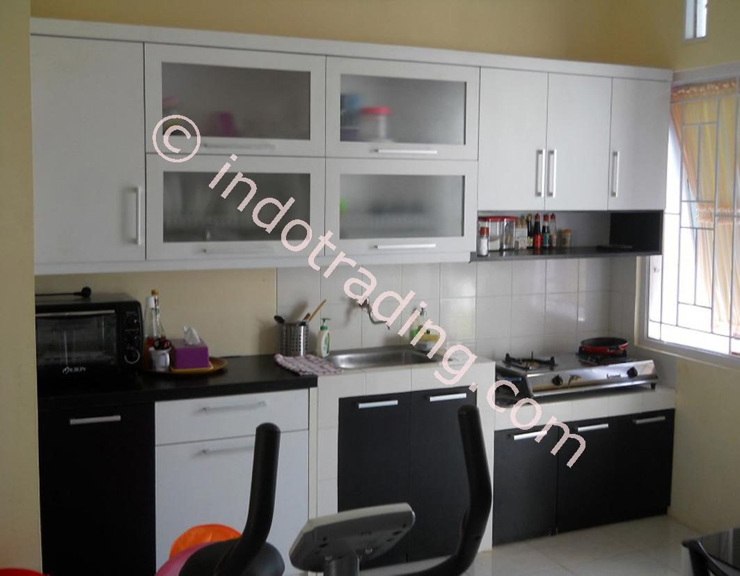 Buying And Selling Kitchen Sets Semarang