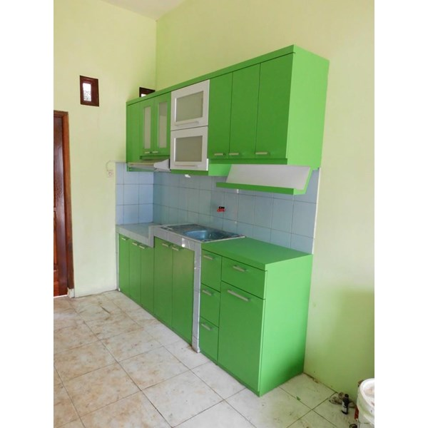 Jasa Produksi Produsen Interior Dapur Rumah Oleh Cv Kembang Djati