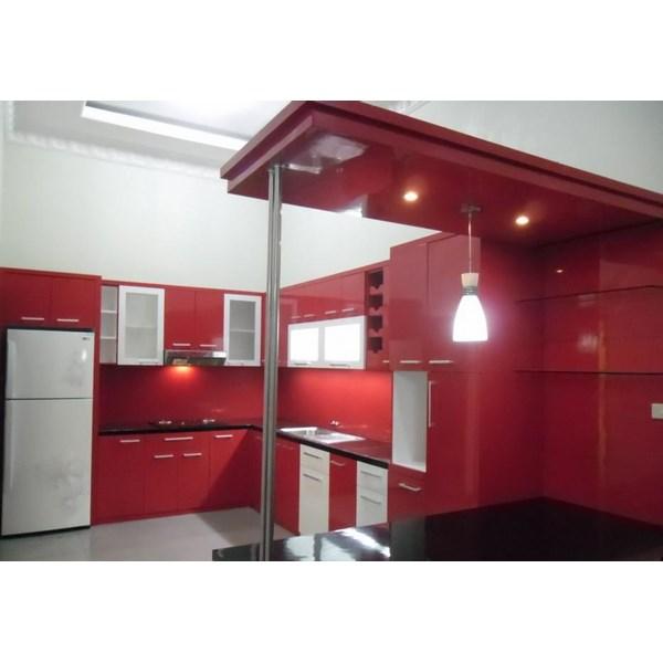 Jasa Minibar Dapur Minimalis Semarang Oleh Cv Kembang Djati Furniture