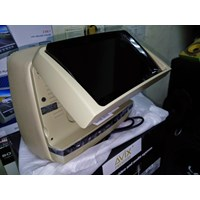 Jual Headrest Dvd Player