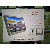 Jual Dvd Player Monitor