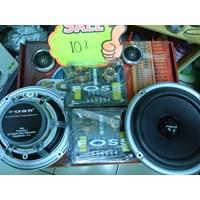 Jual Audio Mobil Foss