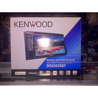 Jual Headunit Kenwood