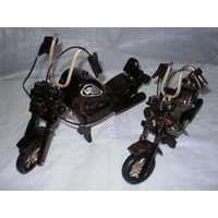 Jual Miniatur Harley