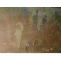 Lukisan L Eland