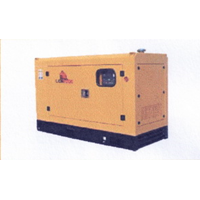 Genset General 20KW