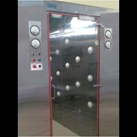 Jual Klenzport Floor Dynamic Passthru (Floor mounted)