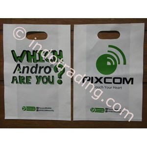 Kantong Plastik Kresek Pixcom