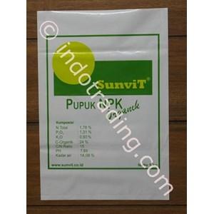 Plastik Packaging Sunvit