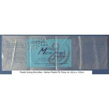Plastik Guling Microfiber