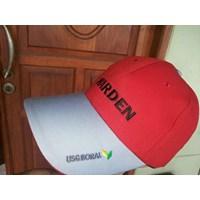 Topi Promosi Jakarta 1