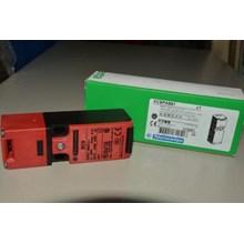 Switch Schneider Safety Interlock XCSPA591