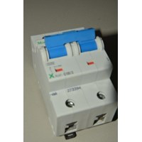 MCB Moeller PLHT-C100 2 2P-100A 1