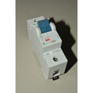 MCB Moeller PLHT-C125 1 1P-125A