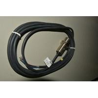 Balluff proximity sensor BES516-326-DO-L-PU 18mm PNP-NO sensing 5mm 1