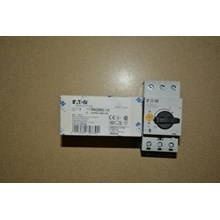 Manual Motor Starter Eaton PKZM0-10