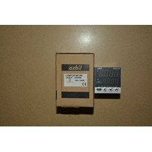 Digital Indicator Temperature Controller Azbil SDC15 C15MTC0TA0100