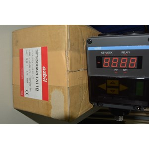 Intelligent Pressure Sensor and Switch Azbil SPS300A211A11D