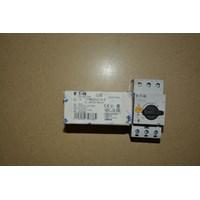Manual Motor Starter EATON PKZM0-6.3 1