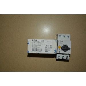 Manual Motor Starter EATON PKZM0-6.3