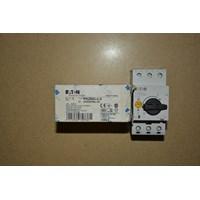 Manual Motor Starter EATON PKZM0-2.5