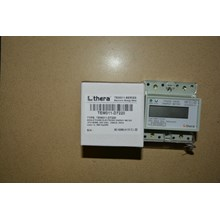 1Phase 2Wire Energy Meter Thera TEM011-D7220