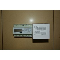 3Phase 4Wire Energy Meter Thera TEM021-D05F3 1