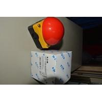 Emergency Stop Switch EATON FAK-R.V.KC01.IY 1