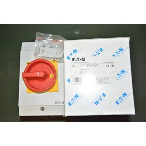 Switch EATON P1-25.I2.SVB