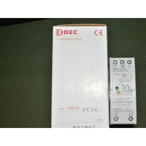 Power Supply IDEC PS5R-SC24