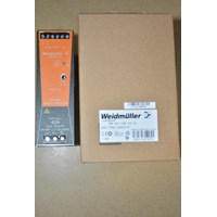 Weidmuller Power Supply PRO ECO 120W 24V 5A 1