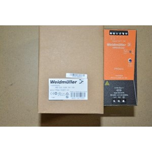 Weidmuller Power Supply PRO ECO 240W 24V 10A