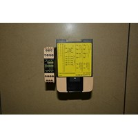 Safety Relay Jokab Safety E1T 1