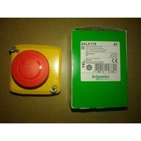 Emergency Stop Push Button Schneider XALK178 1