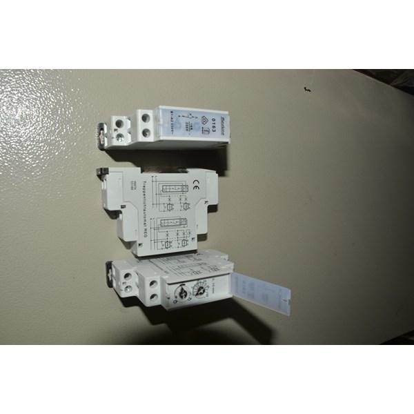 Timer Lamp Berker 0163