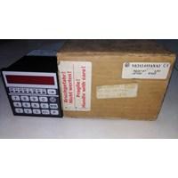 Preset Counters IVO NE212.033AXA2 1