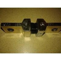 Shunt 300A 55mV 1