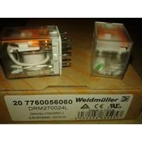 Relay Weidmuller DRM270024L 1