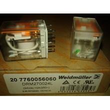 Relay Weidmuller DRM270024L