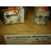 Relay Weidmuller DRM570024L 1
